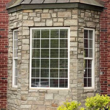 ATC Masonry Bay Window